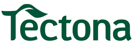 Tectona logotyp